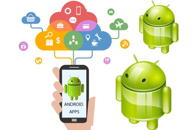 làm app android uy tín, giá rẻ tại tp hcm